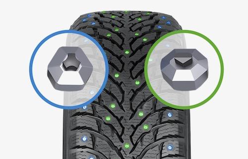215/70R16 all-season tires
