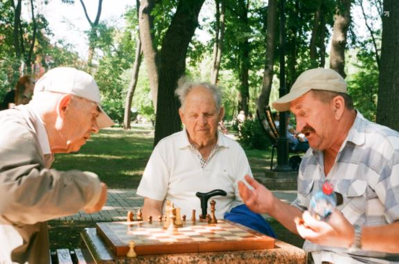 Friendly Home Modifications for Seniors Aging in Place featured image