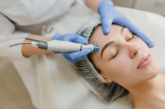 Dermatology 101 What Dermatologists Can Do