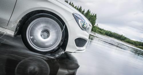 SUV all-season tires
